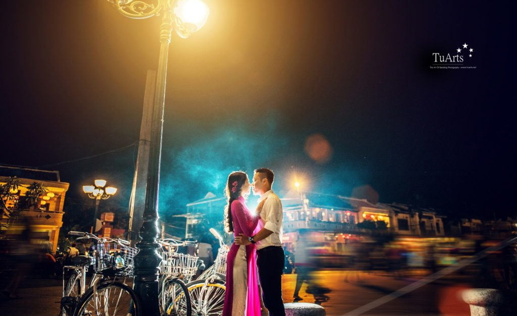 Tại sao bạn nên chọn chụp ảnh cưới Đà Nẵng? 5