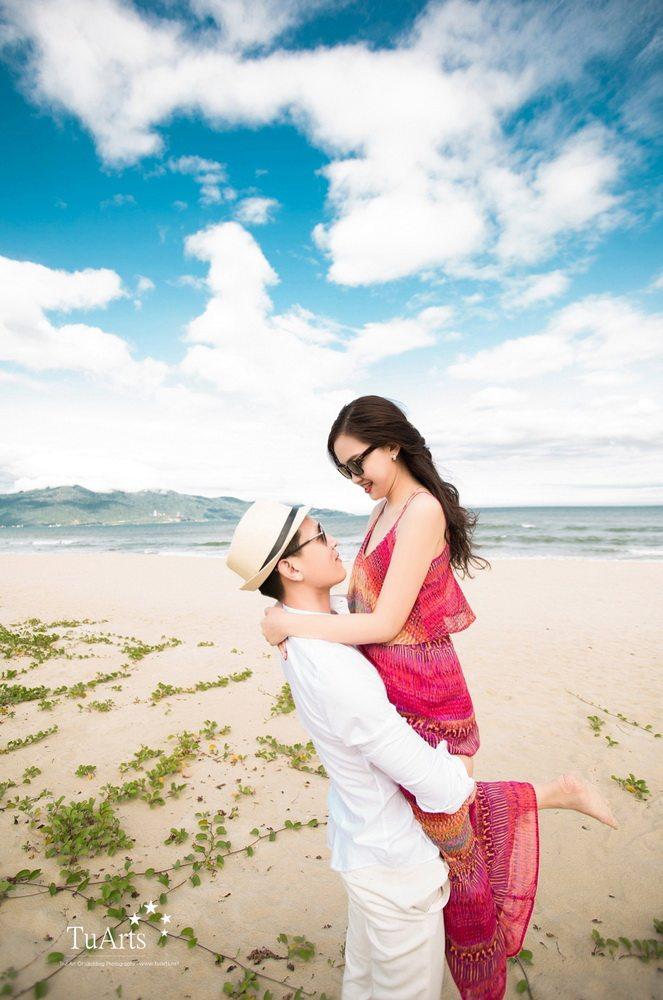 Studio chụp ảnh cưới đẹp Đà Nẵng 4