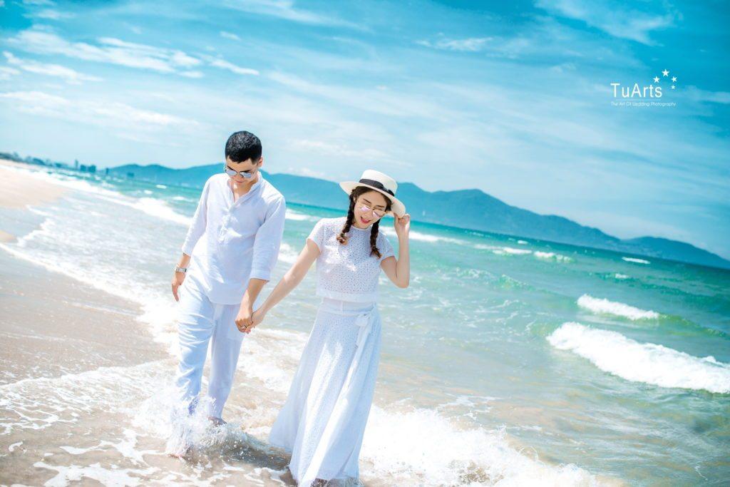 Tại sao bạn nên chọn chụp ảnh cưới Đà Nẵng? 1