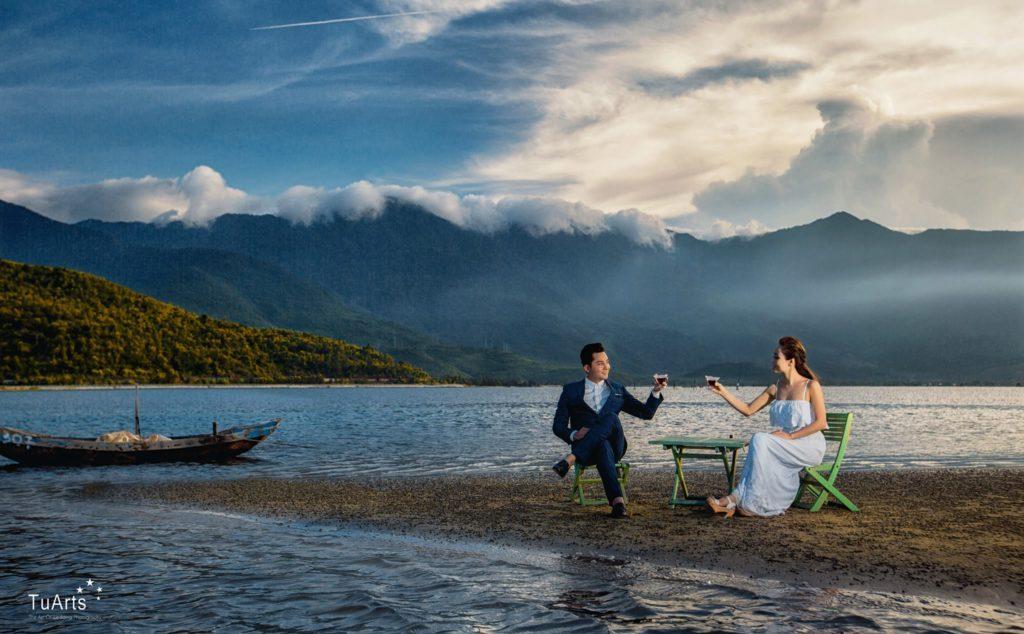 Lộ trình tour chụp ảnh cưới đẹp Đà Nẵng tại TuArts Wedding ( Part 1) 4