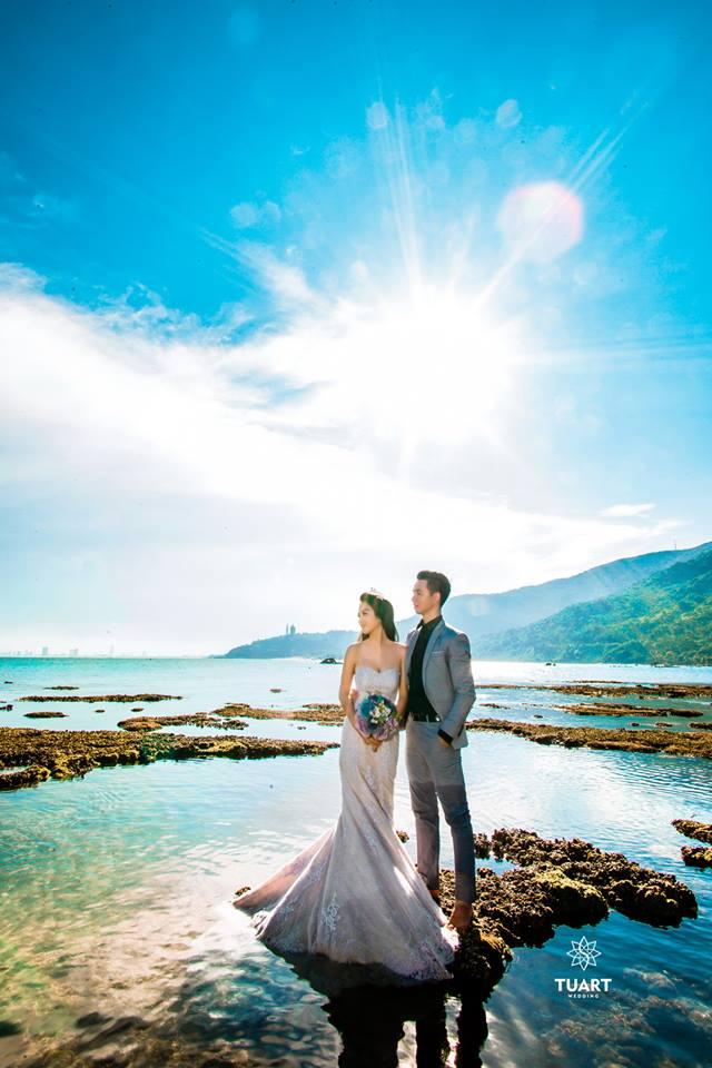 Lộ trình tour chụp ảnh cưới đẹp Đà Nẵng tại TuArts Wedding ( Part 1) 5