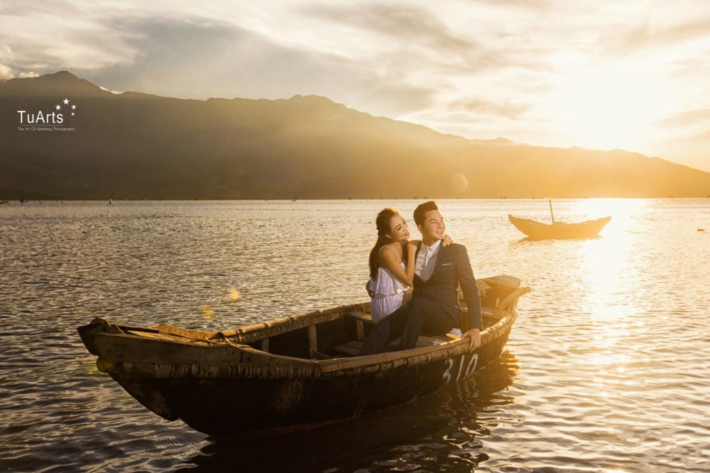 Lộ trình tour chụp ảnh cưới đẹp Đà Nẵng tại TuArts Wedding ( Part 1) 6