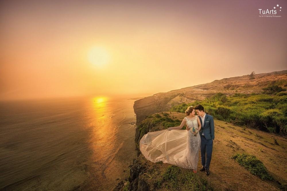 Ảnh cưới đẹp chụp tại Lý Sơn 111