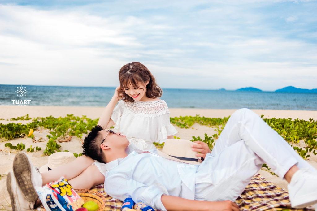 Album tại Đà Nẵng : Huy & Hà – Album chụp ảnh cưới đẹp