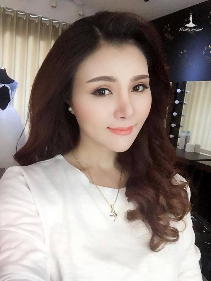 Học trang điểm chuyên nghiệp Hà Nội 3
