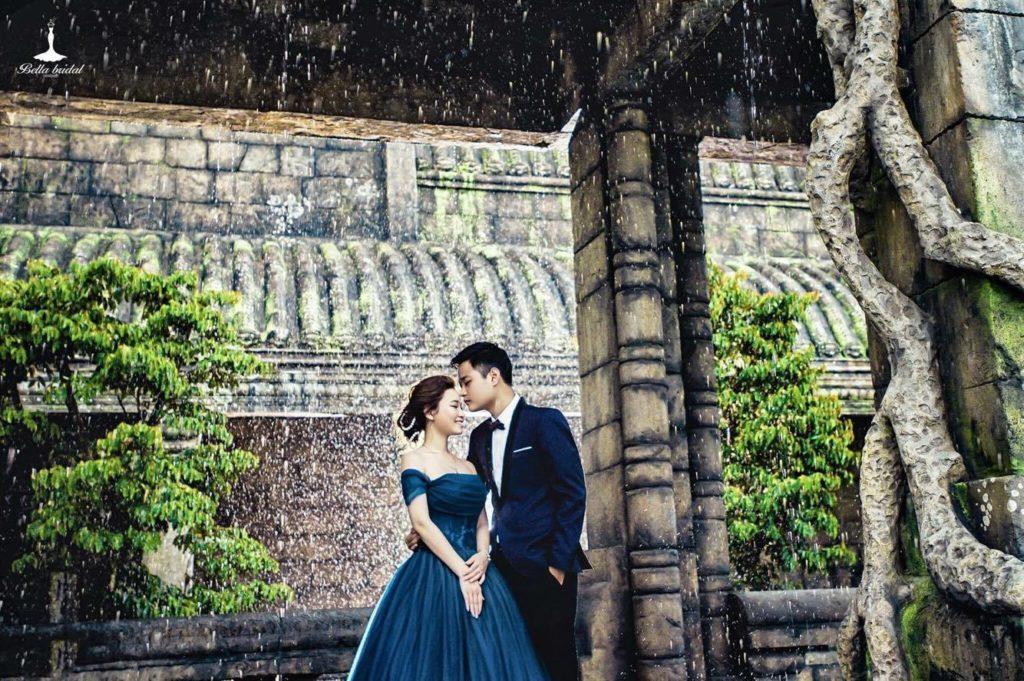 Ảnh cưới đẹp ỏ Đà Nẵng 19