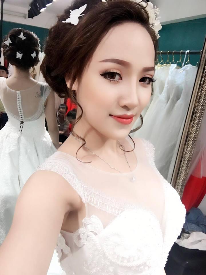 Học trang điểm chuyên nghiệp Hà Nội 8