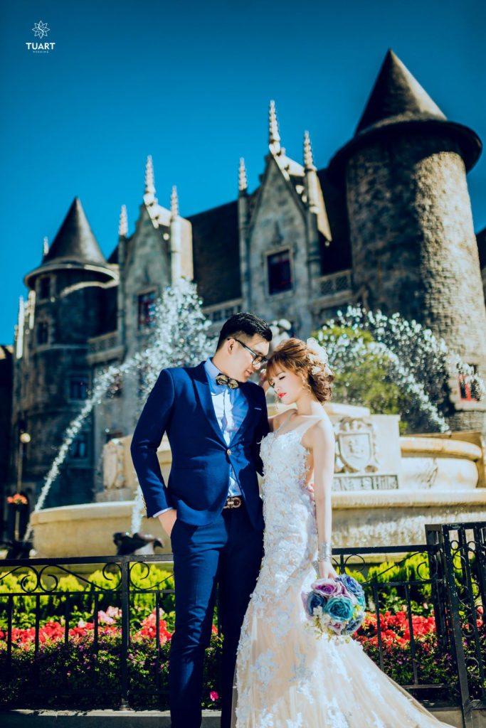 ảnh cưới đẹp ở Đà Nẵng 8