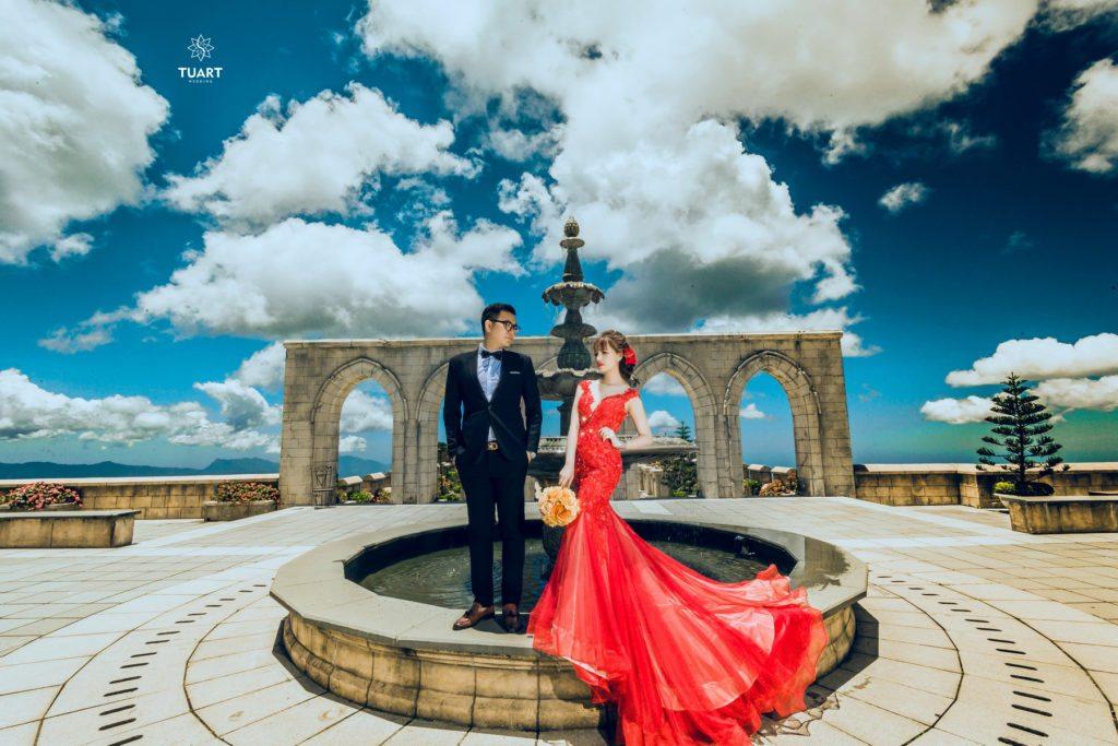 Bí quyết chụp ảnh cưới đẹp hoàn hảo 8