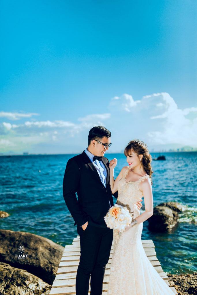 ảnh cưới đẹp ở Đà Nẵng 37