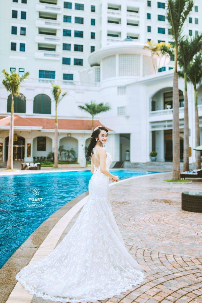 Váy cưới đẹp Hà Nội3