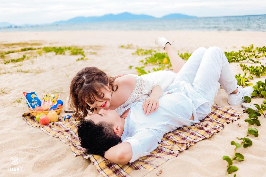 ảnh cưới đẹp ở Đà Nẵng 15