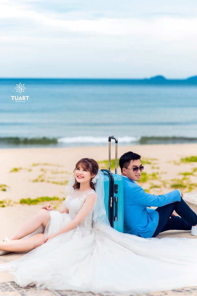 Những xu hướng chụp cảnh cưới hot nhất 2016 5