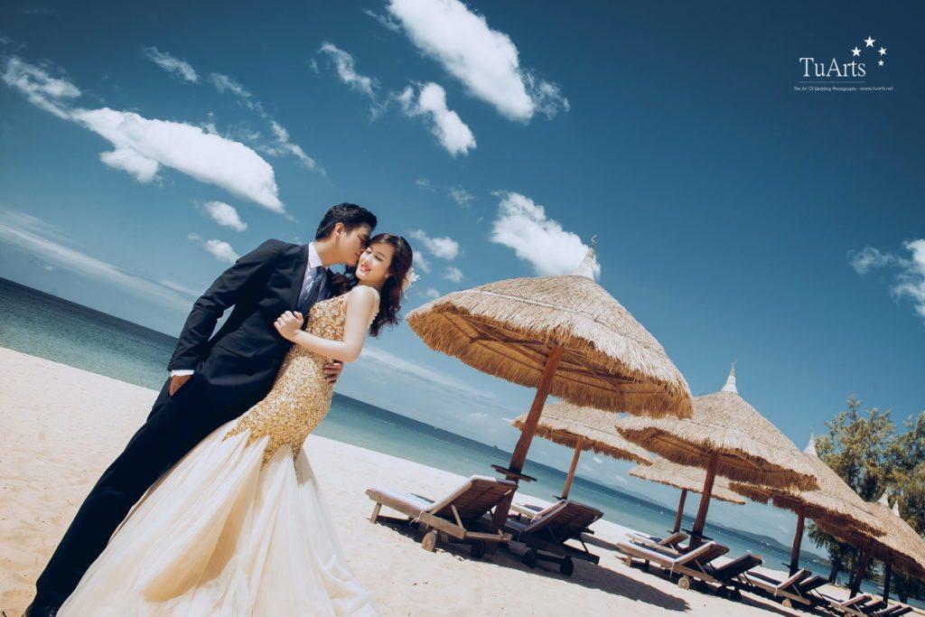 Bí quyết chụp ảnh cưới đẹp hoàn hảo 3