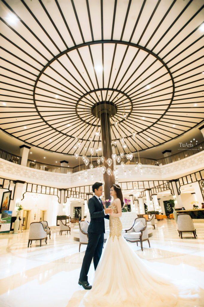 Ảnh cưới đẹp ở Phú Quốc 4