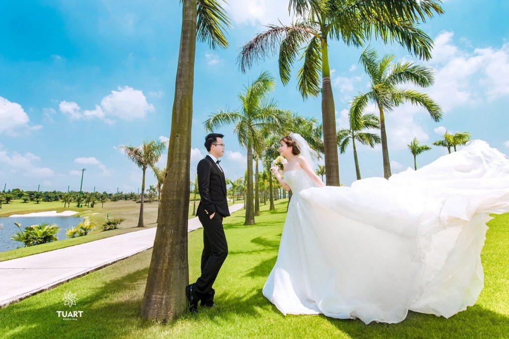Album Pre-Wedding Hà Nôi: Ngọc Tân - Thạch Linh 7