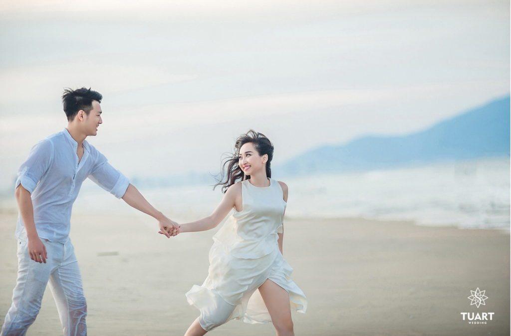 Studio chụp ảnh cưới đẹp Đà Nẵng 2016 - 2017