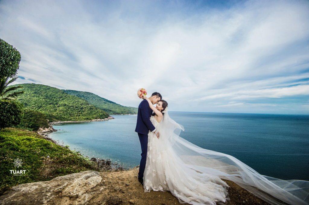 Album ảnh cưới Đà Nẵng + Ninh Bình: Hiếu - Mai 5