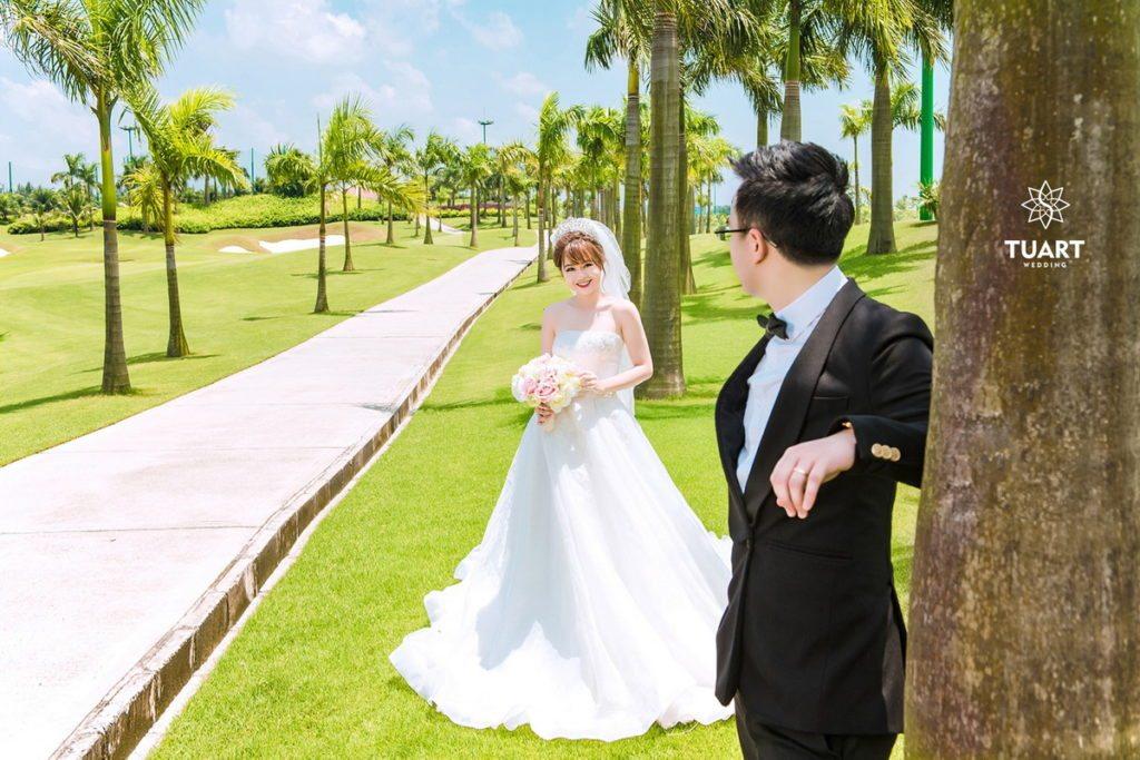 Album Pre-Wedding Hà Nôi: Ngọc Tân - Thạch Linh 11