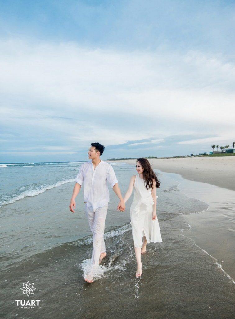 Album ảnh cưới Đà Nẵng + Ninh Bình: Hiếu - Mai 31