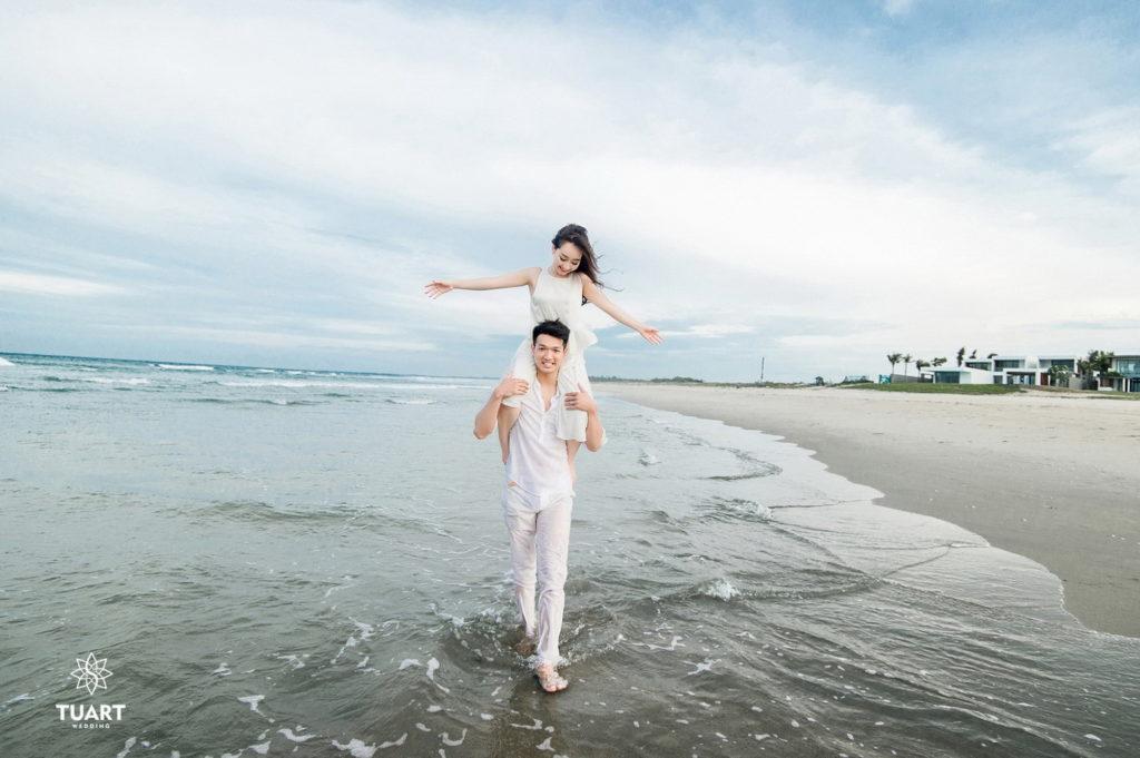 Album ảnh cưới Đà Nẵng + Ninh Bình: Hiếu - Mai 35