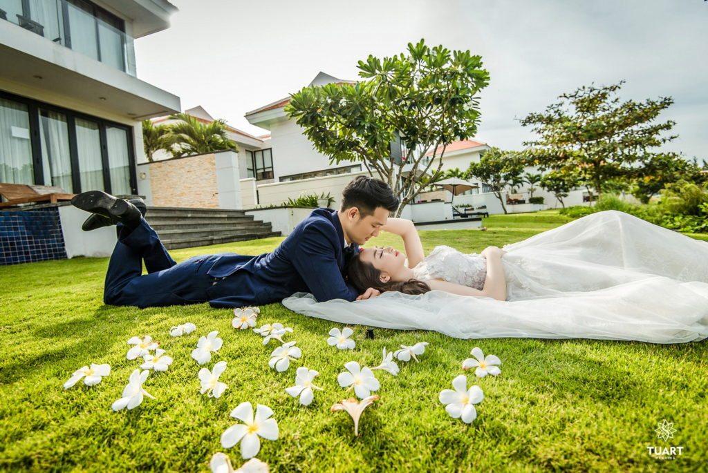 Album ảnh cưới Đà Nẵng + Ninh Bình: Hiếu - Mai 42