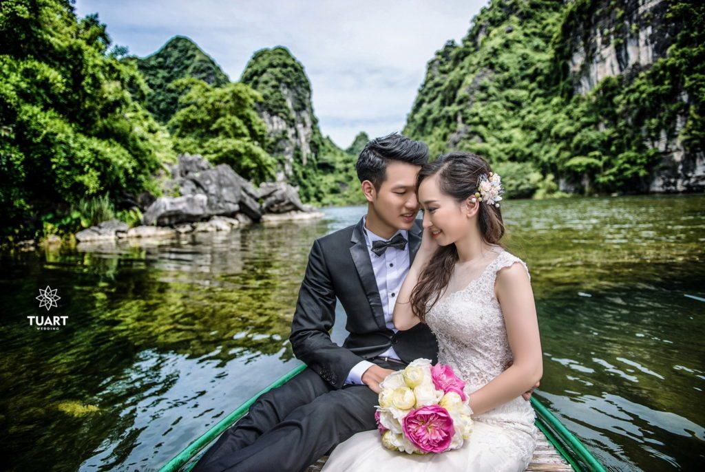 Bí quyết chụp ảnh cưới đẹp hoàn hảo 1