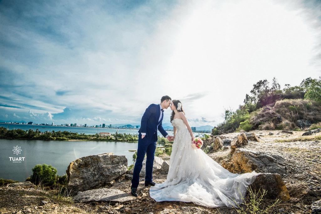 Album ảnh cưới Đà Nẵng + Ninh Bình: Hiếu - Mai 12
