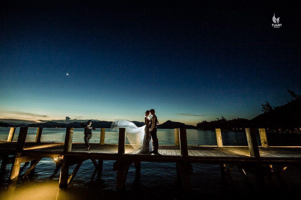 5 Phong cách càn quét shoot hình chụp ảnh cưới ở Nha Trang 8