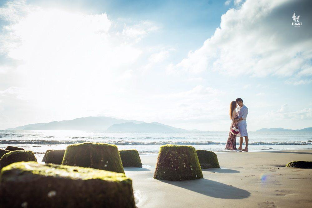 5 Phong cách càn quét shoot hình chụp ảnh cưới ở Nha Trang 11