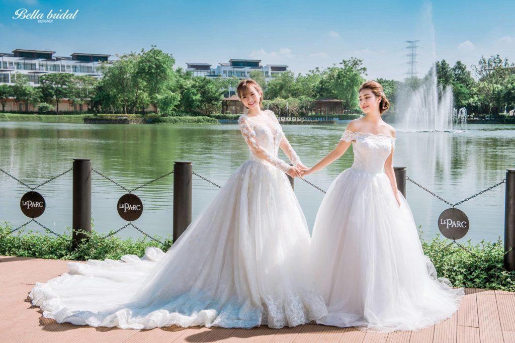 Váy cưới đẹp 1