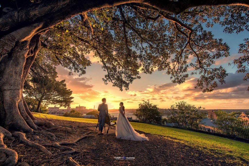 Album ảnh cưới đẹp Nắm tay nhau đi khắp thế gian 19