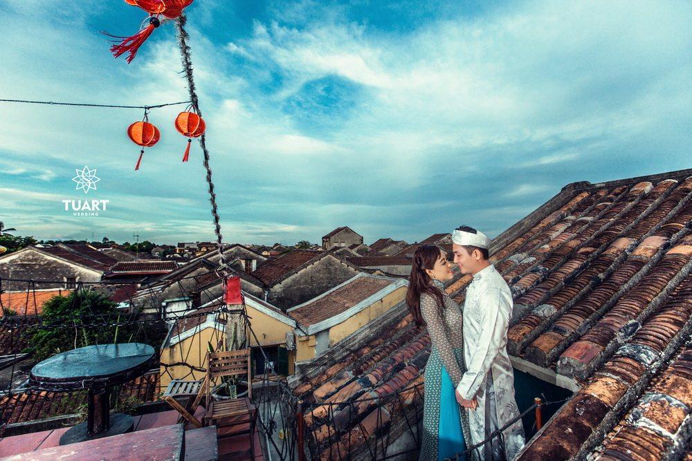 Những quán cafe chụp ảnh cưới Hà Nội tuyệt đẹp 1