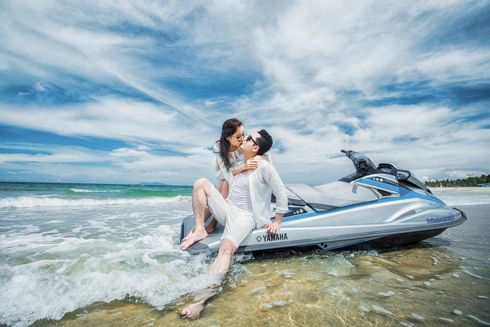 Chụp ảnh cưới cần chuẩn bị những gì?