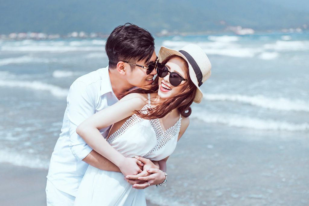 Chia sẻ kinh nghiệm chụp ảnh cưới đẹp Đà Nẵng