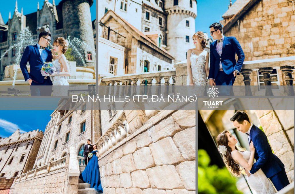 Những địa điểm chụp ảnh cưới đẹp Đà Nẵng 10