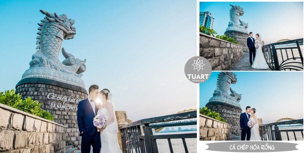 Những địa điểm chụp ảnh cưới đẹp Đà Nẵng 7