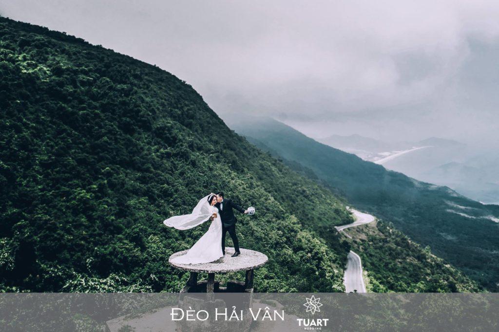 Những địa điểm chụp ảnh cưới đẹp Đà Nẵng 2