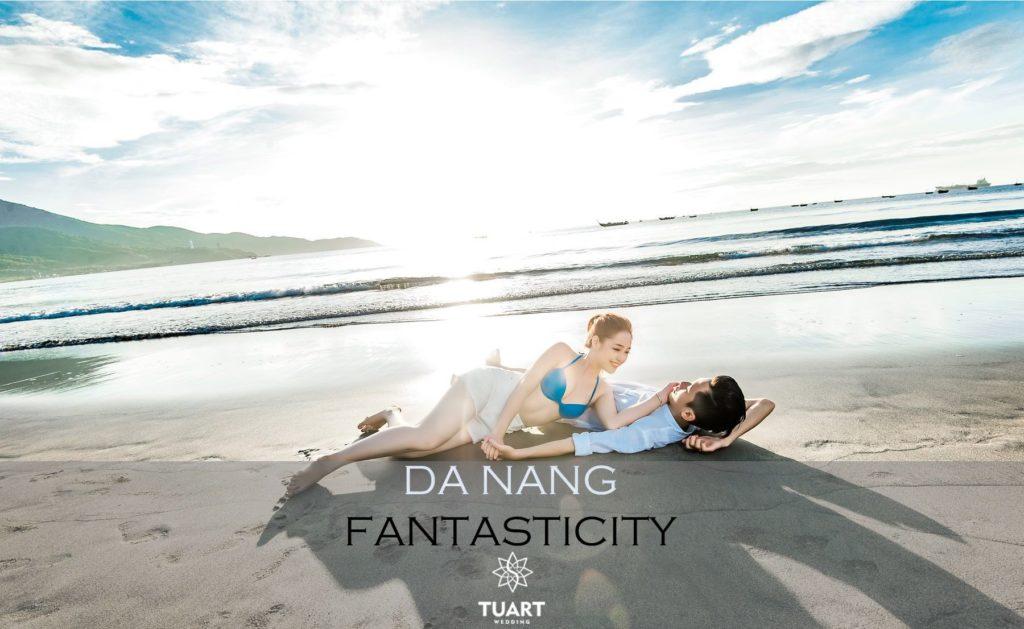 Những địa điểm chụp ảnh cưới đẹp Đà Nẵng