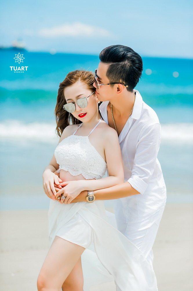 Album ảnh cưới Đà Nẵng: Gia - Thảo 1