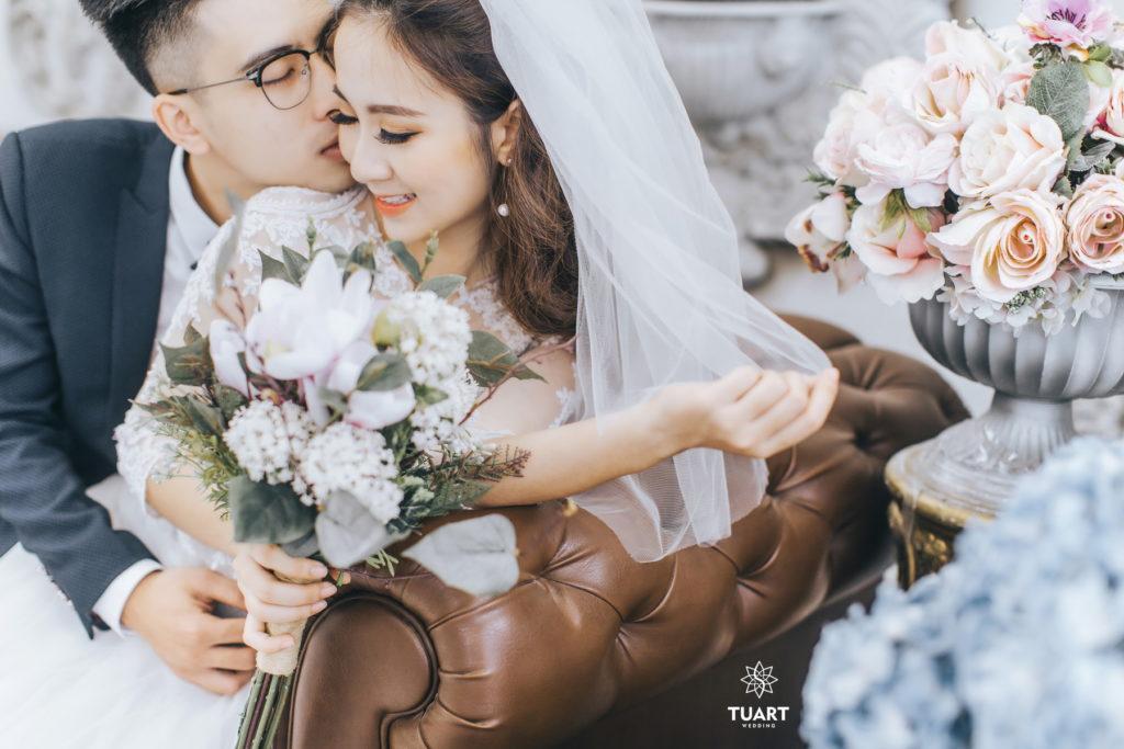 Album ảnh cưới Hà Nội: Kiệt – Lan Anh