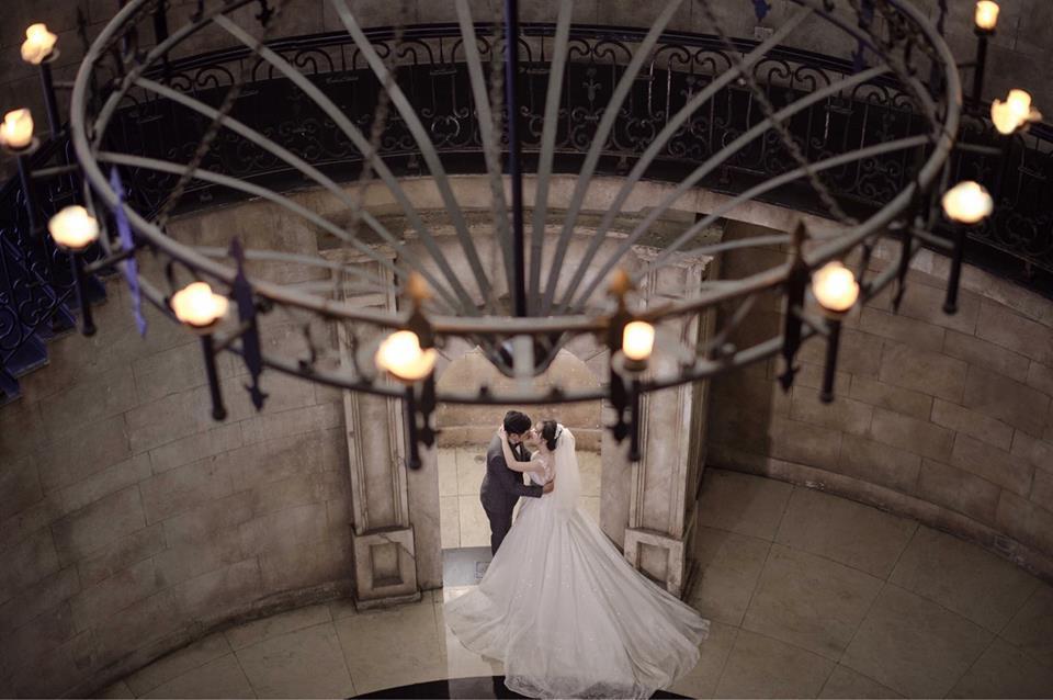 địa điểm chụp ảnh cưới sài gòn