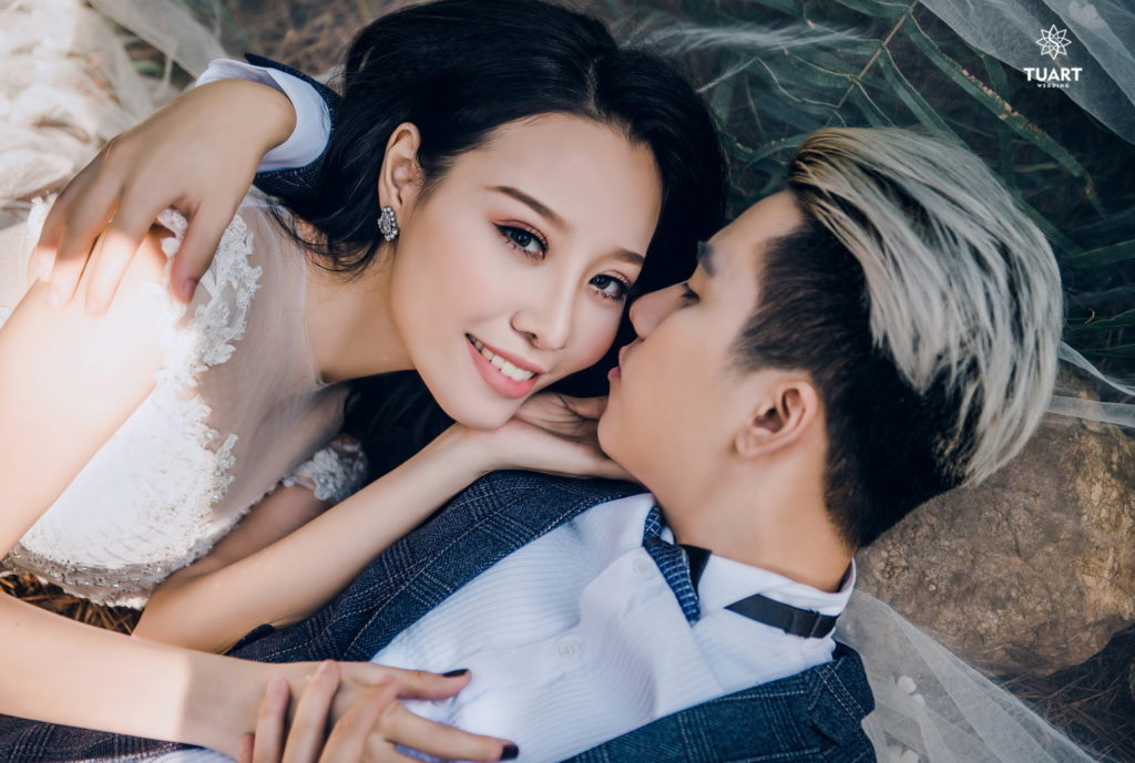 Album ảnh cưới Đại Lải: Mạnh Quân - Kim Lê 5