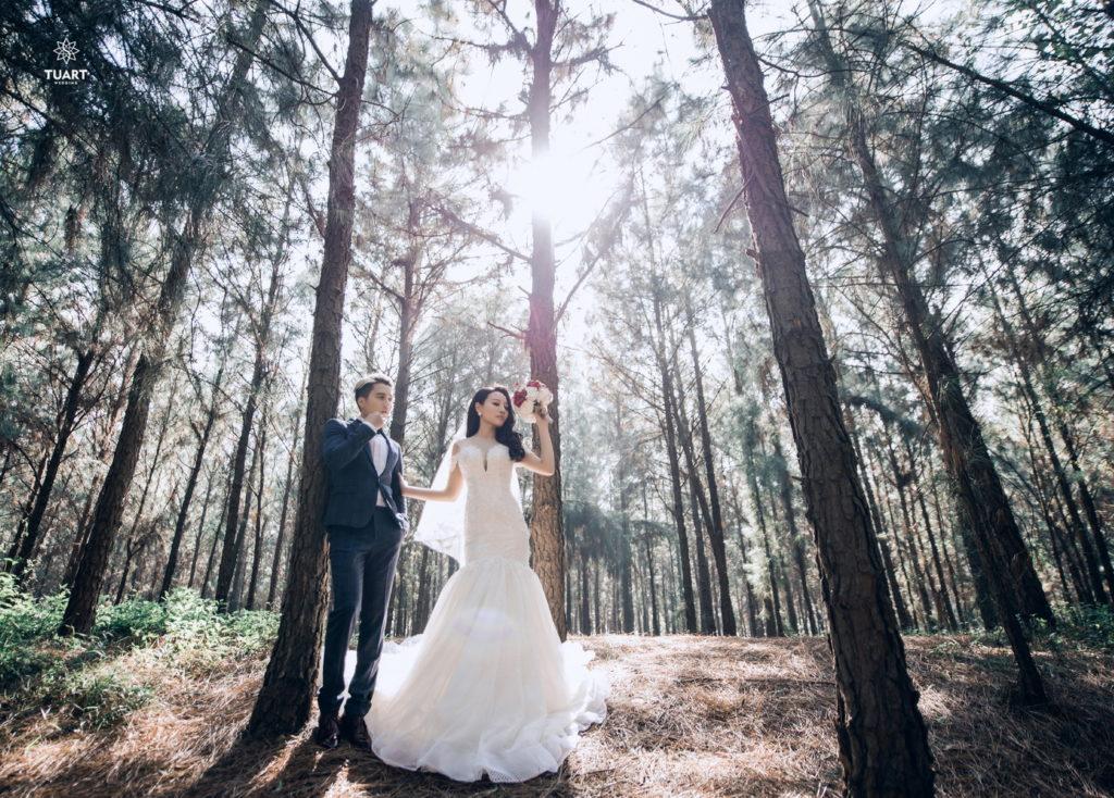 4 Lời khuyên để có một bộ ảnh cưới đẹp