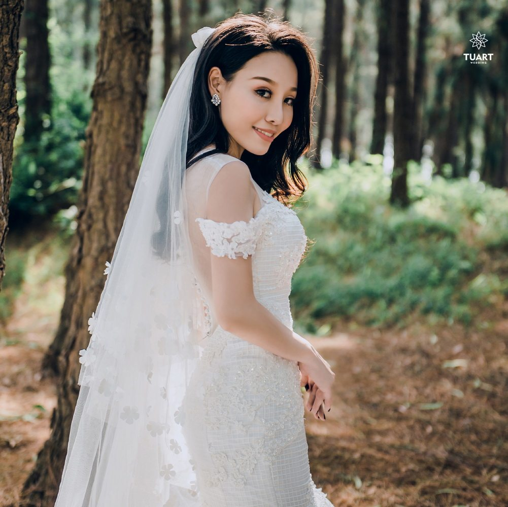 Album ảnh cưới Đại Lải: Mạnh Quân - Kim Lê 12