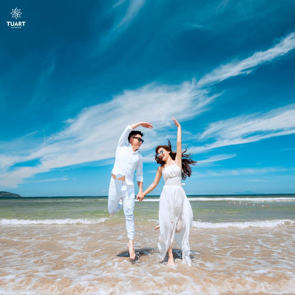 Album ảnh cưới đẹp Đà Nẵng: Phúc – Hải