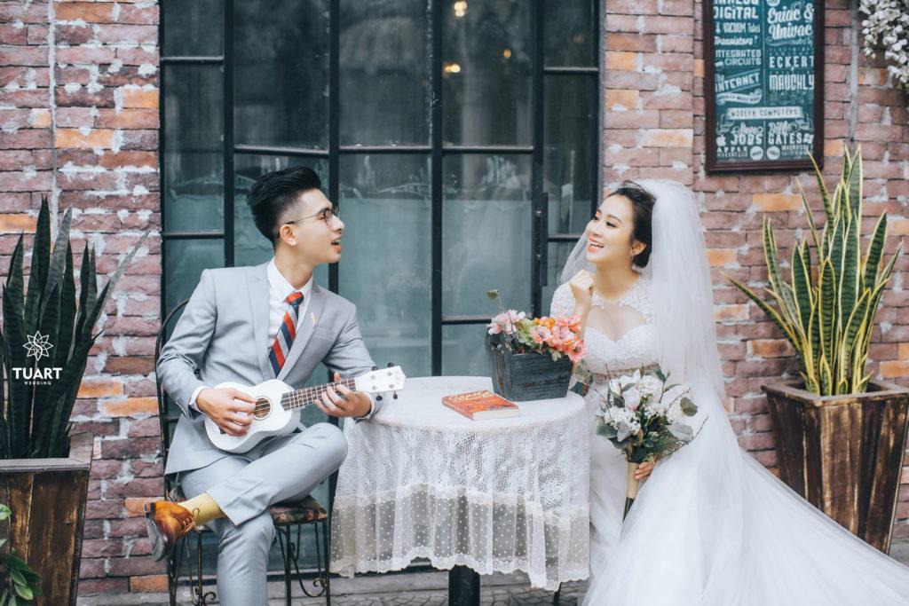 Album ảnh cưới Hà Nội: Kiệt - Lan Anh 6