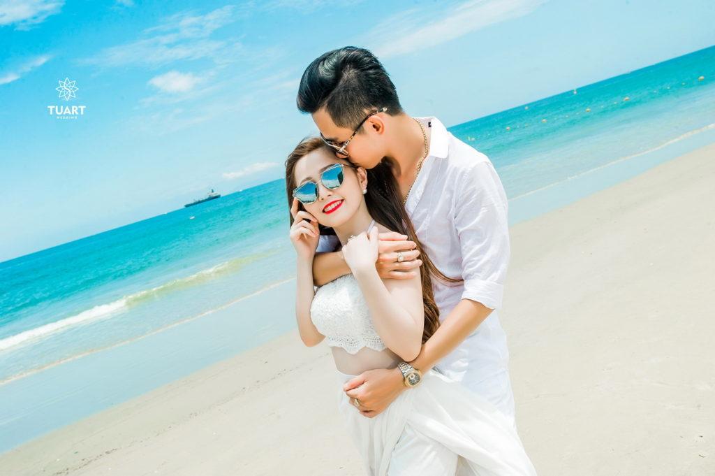 Album ảnh cưới Đà Nẵng: Gia – Thảo