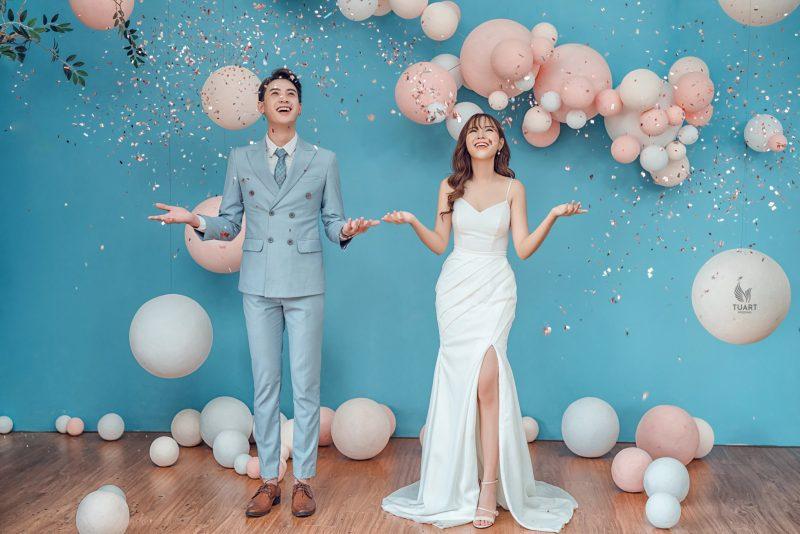 chụp ảnh cưới đẹp hàn quốc