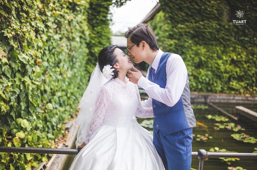 Album ảnh cưới tại Nhật Bản 16